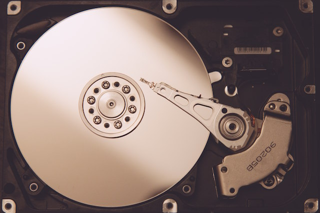 Data Retention Laws