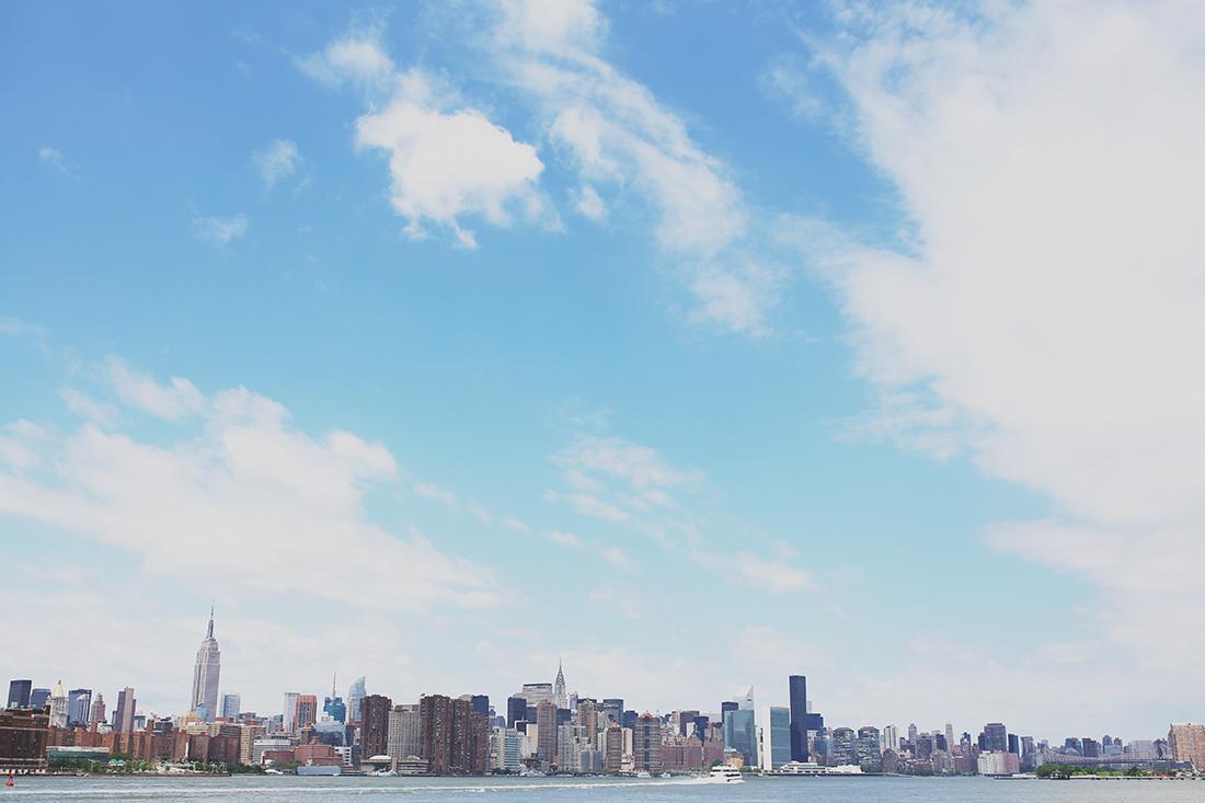 Property/City Skyline